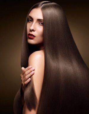 pelurus rambut,rambut lurus